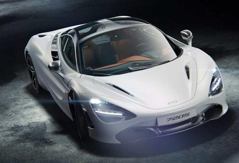 The new McLaren 720S (13)