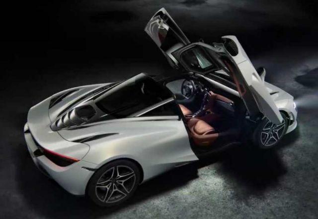 The new McLaren 720S (10)
