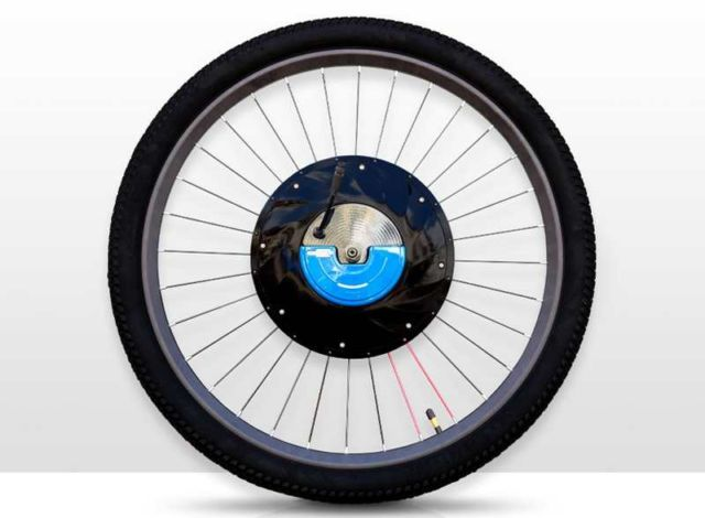 UrbanX - Convert Any Bike to an Electric one (6)