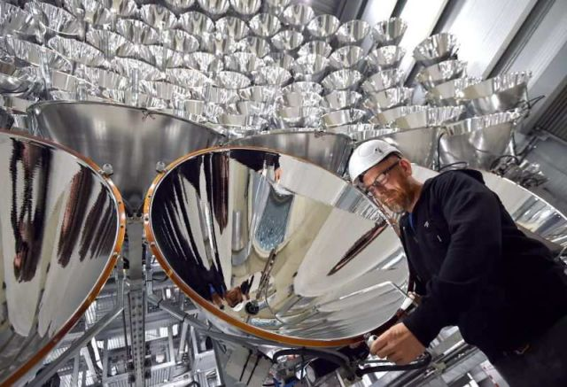 World's largest Artificial Sun (2)