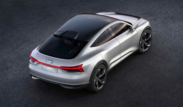 Audi E-Tron Sportback Concept (5)