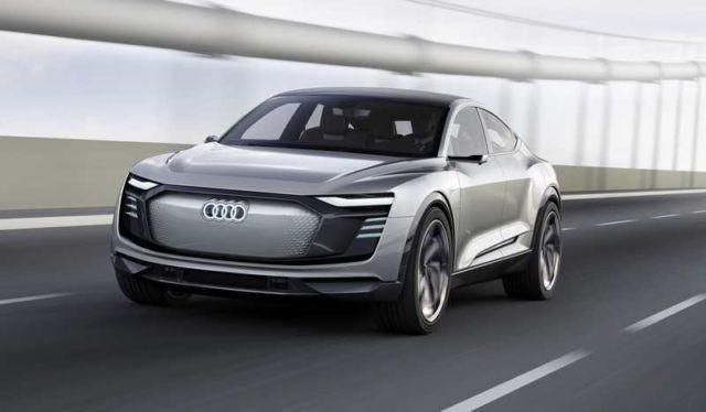 Audi E-Tron Sportback Concept (4)