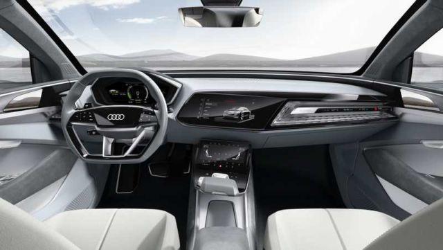 Audi E-Tron Sportback Concept (2)