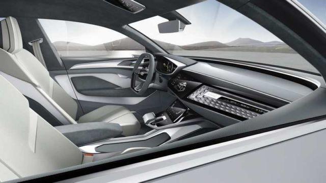 Audi E-Tron Sportback Concept (1)