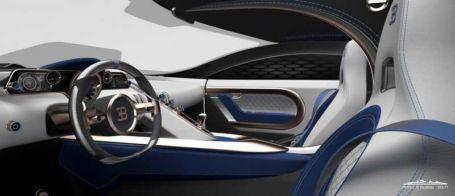Bugatti Type 57 T concept (5)