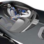 Bugatti Type 57 T concept (3)