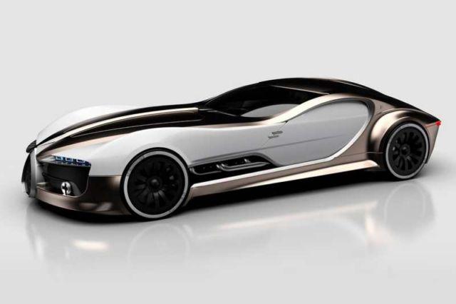 Bugatti Type 57 T concept (11)