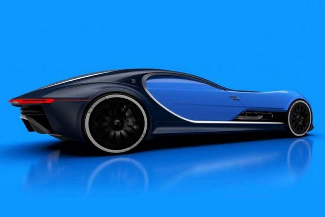 Bugatti Type 57 T concept (10)