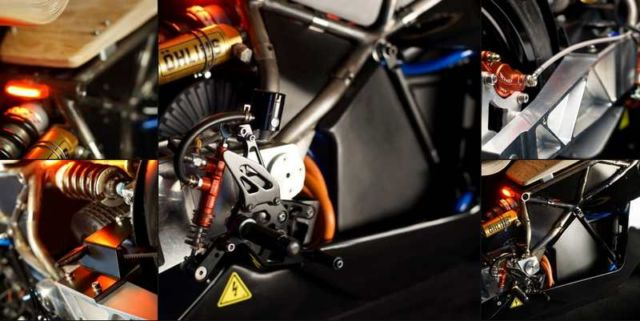 Essence E-RAW Motorcycle (2)