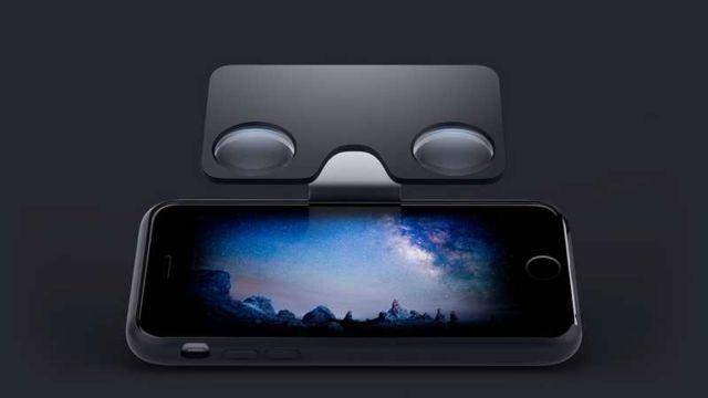 Figment - Slimmest VR Headset (5)