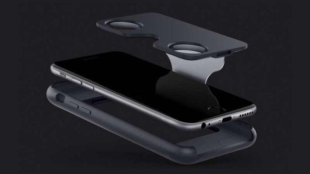 Figment - Slimmest VR Headset (4)