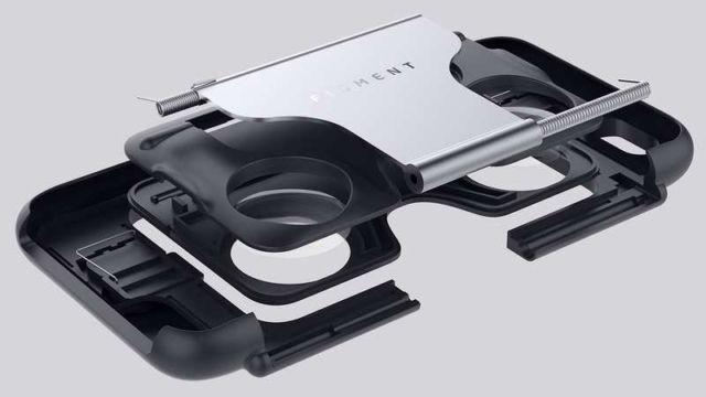 Figment - Slimmest VR Headset (2)
