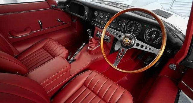Jaguar E-Type Reborn (3)