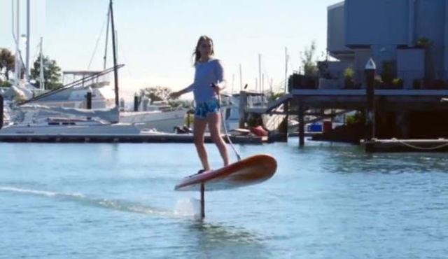 Jetfoiler Waterboard