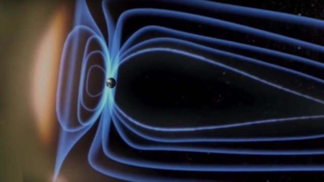 Magnetic Field is the Key to Life on Earth