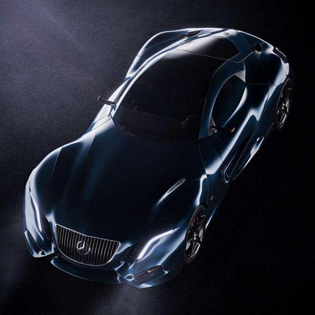 Mercedes I. concept (7)