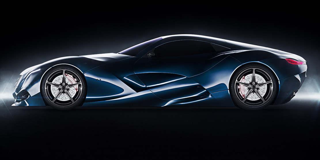 Mercedes I. concept (2)