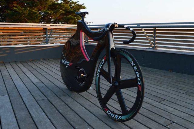 Pluma Track Bike Prototype (3)