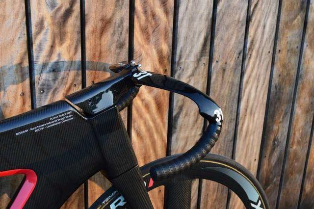 Pluma Track Bike Prototype (2)