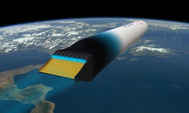 Single stage Arca Rocket (6)