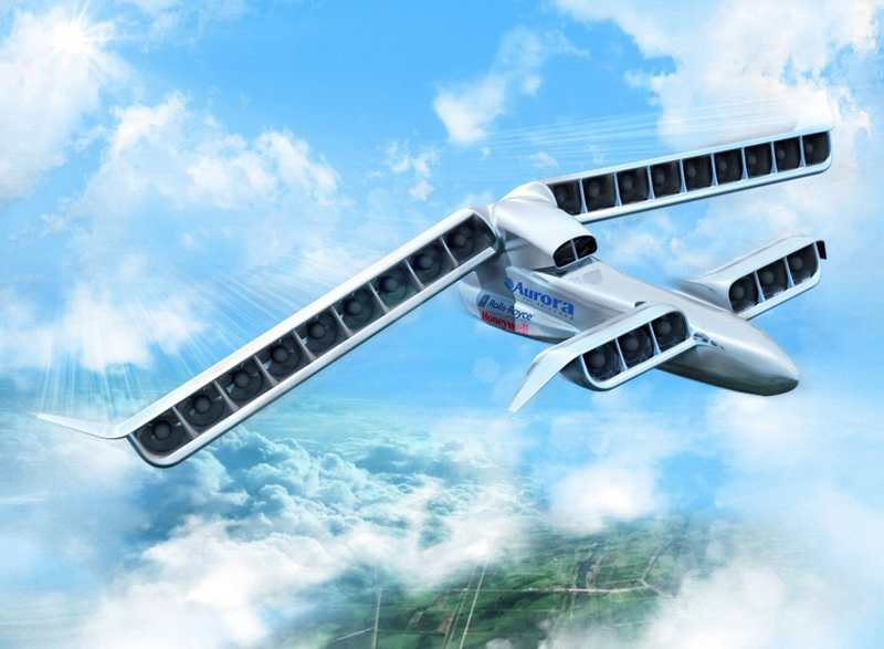 Subscale X-Plane Successfully Flies (4)