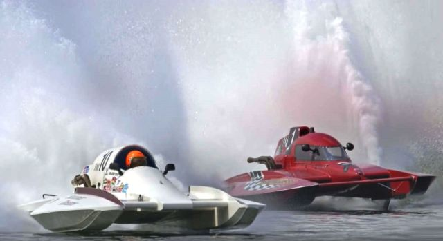 Top 10 Fastest Boats in the world