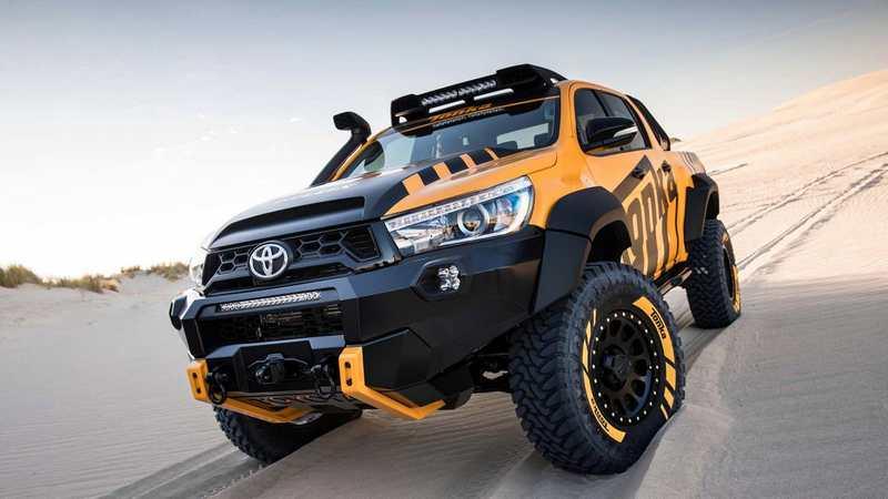 Toyota Hilux Tonka concept (15)