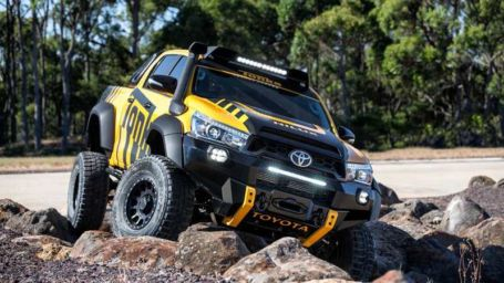 Toyota Hilux Tonka concept (6)