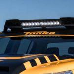 Toyota Hilux Tonka concept (3)