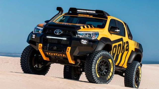 Toyota Hilux Tonka concept (13)