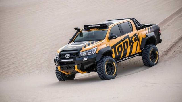 Toyota Hilux Tonka concept (11)