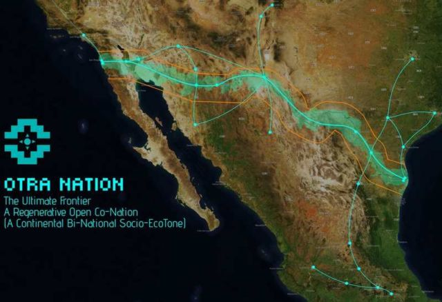 Turn the US Border Wall into a Hyperloop (4)