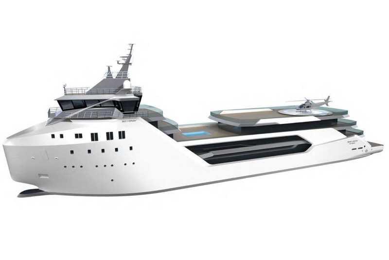 Vard 1-08 Kilkea Superyacht (11)