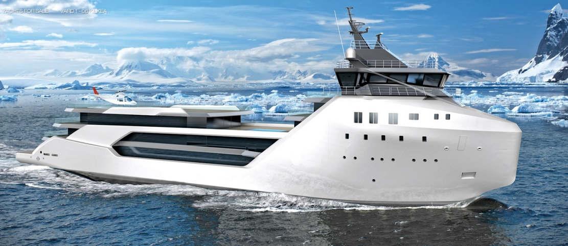Vard 1-08 Kilkea Superyacht (1)