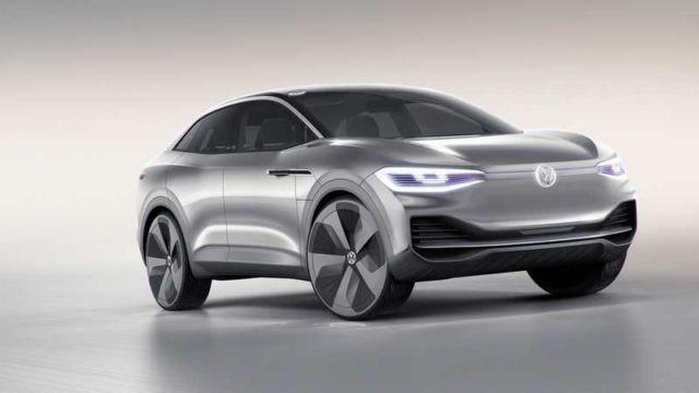 Volkswagen I.D. CROZZ concept (10)