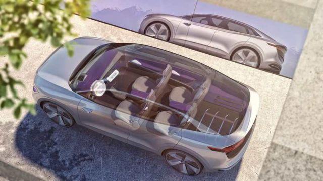 Volkswagen I.D. CROZZ concept (7)