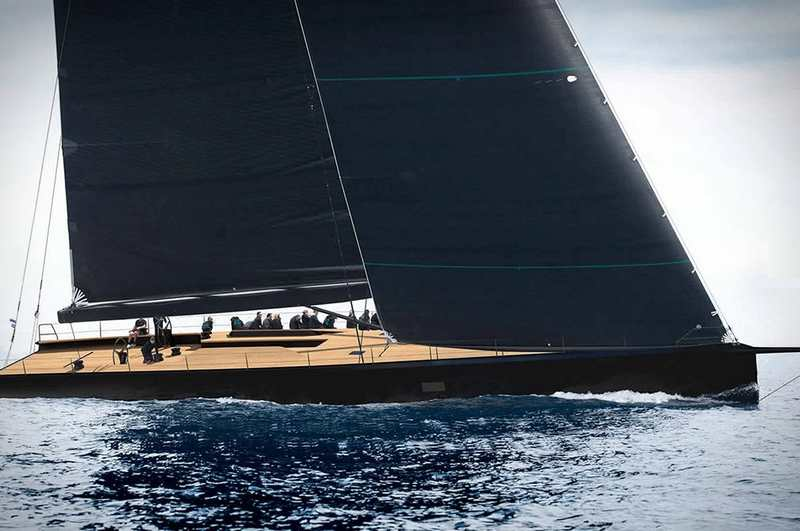 Wally 93 Sailing Yacht (9)