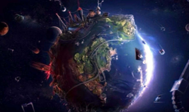 11 Things you Never Knew about the Earth