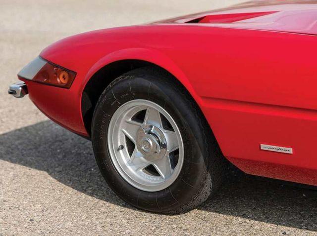 1970 Ferrari 365 GTB/4 Daytona Berlinetta (8)