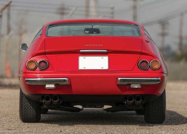 1970 Ferrari 365 GTB/4 Daytona Berlinetta (5)