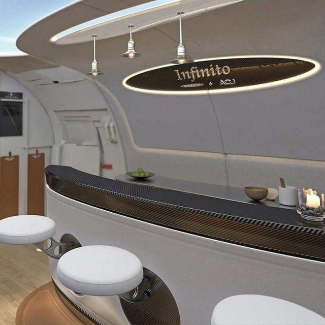 Airbus Infinito Cabin (4)