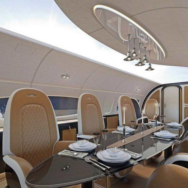 Airbus Infinito Cabin (2)