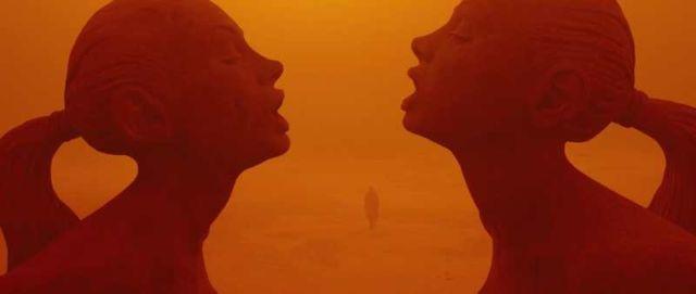 Blade Runner 2049 - official trailer (3)