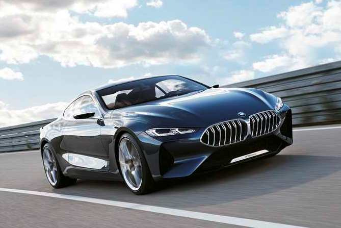 BMW 8 Series concept (10)