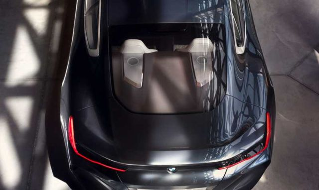 BMW 8 Series concept (7)