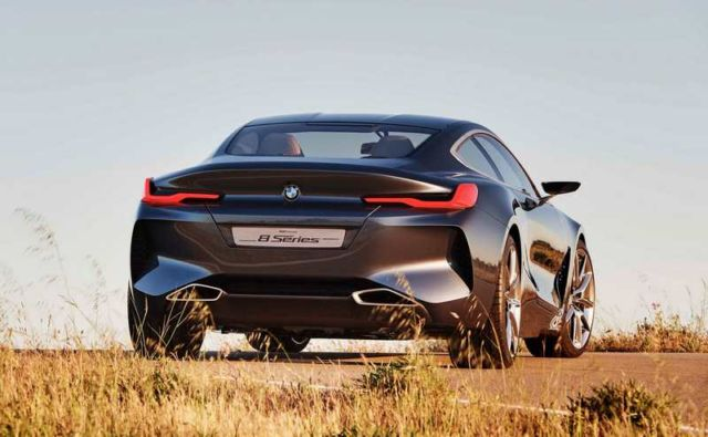 BMW 8 Series concept (6)