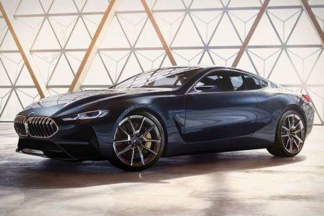 BMW 8 Series concept (5)