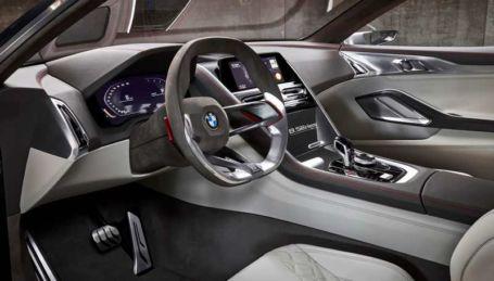 BMW 8 Series concept (4)