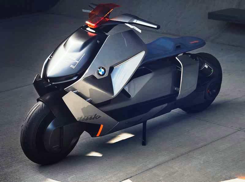 BMW Motorrad Concept Link (7)