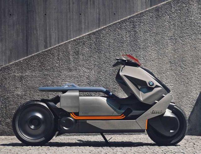 BMW Motorrad Concept Link (6)